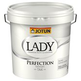 Jotun Jotun Takfärg - Lady Perfection