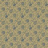 Ralph Lauren Scrimshaw Floral Twine