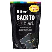 Nitor Back to Black Textilfärg