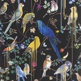 Christian Lacroix Birds sinfonia - Crepuscule