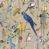 Christian Lacroix Birds sinfonia - Or