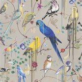 Christian Lacroix Birds sinfonia - Cuivre