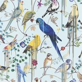 Christian Lacroix Birds sinfonia - Source