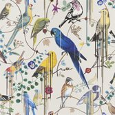 Christian Lacroix Birds sinfonia - Jonc