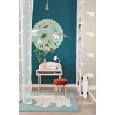 Villa Nova Ocean Antics Wall Stickers