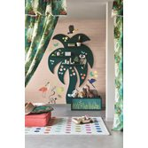 Villa Nova Jungle Jumble Wall Stickers