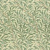 Morris & Co Willow Bough Green