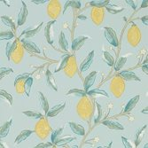 Morris & Co Lemon Tree - Wedgewood
