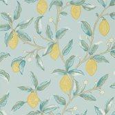 Morris & Co Lemon Tree - Wedgewood