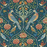 Morris & Co Seasons by May Indigo