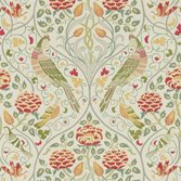 Morris & Co Seasons by May- Linen