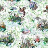 Christian Lacroix Reveries - Vert Buis