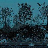 Christian Lacroix Bois Paradis Bleu Nigelle