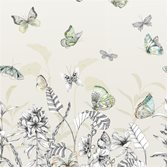 Designers Guild Papillons - Birch