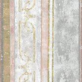 Designers Guild Foscari Fresco Scene 1 Tuberose