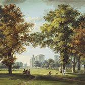 Designers Guild Great Park View - Moss