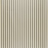 Ralph Lauren Carlton Stripe - Cream