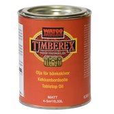 Timberex Timberex - Olja för bänkskivor