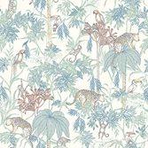 Boråstapeter Newbie Wallpaper Wild Jungle