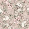 Boråstapeter Newbie Wallpaper Magic Forest Tapet