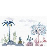 Sandberg Wallpaper Wilton Confetti tapet