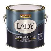 Jotun Lady Supreme Finish Silkesmatt lackfärg