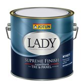 Jotun Lady Supreme Finish Blank