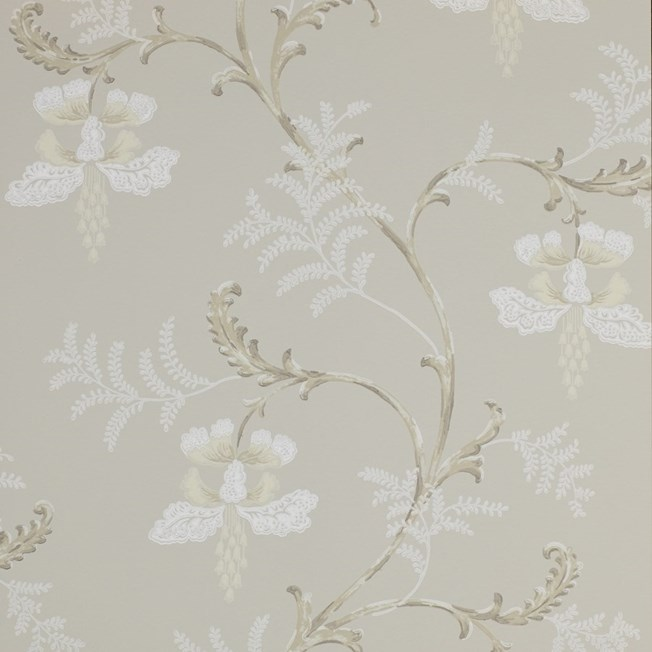 Colefax and Fowler Bellflower Silver