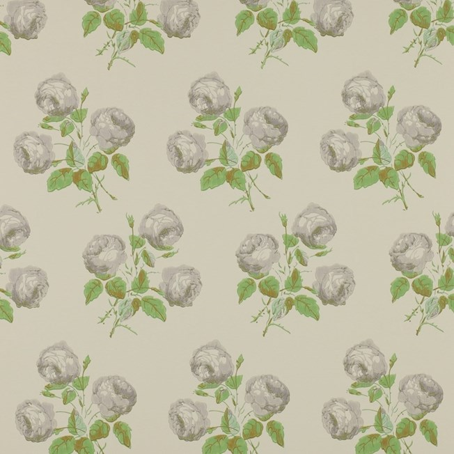 Colefax and Fowler Bowood Grey/Green