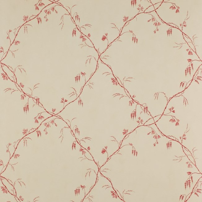 Colefax and Fowler Roussillon - Red