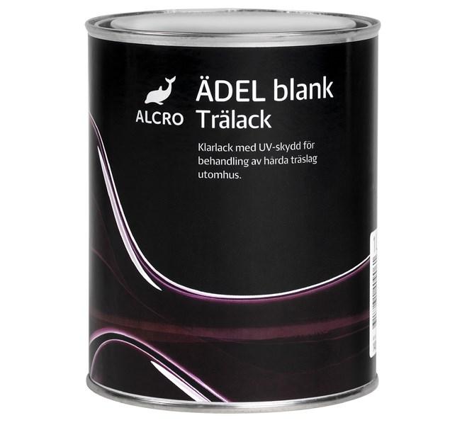 Alcro Ädel Blank Trälack