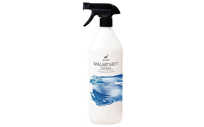 Alcro Målartvätt Spray