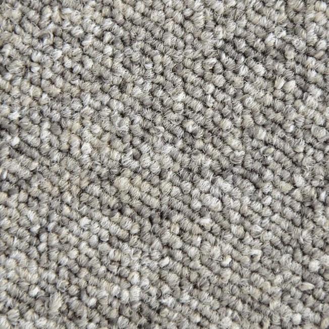 Kjellbergs Golv & Textil Titan Matta 075 Ljusgrå