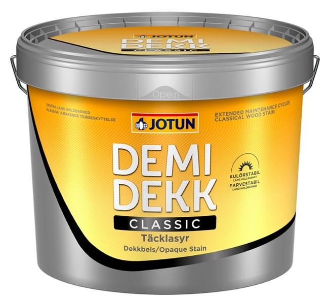 Jotun Demidekk Classic Täcklasyr