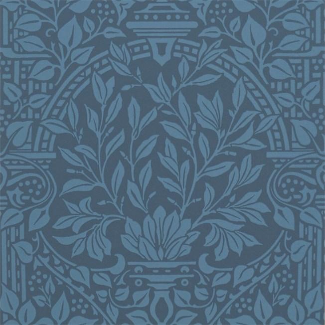 Morris & Co Garden Craft Ink