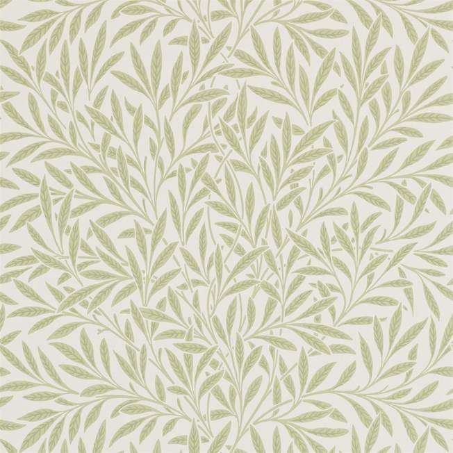Morris & Co Willow Olive