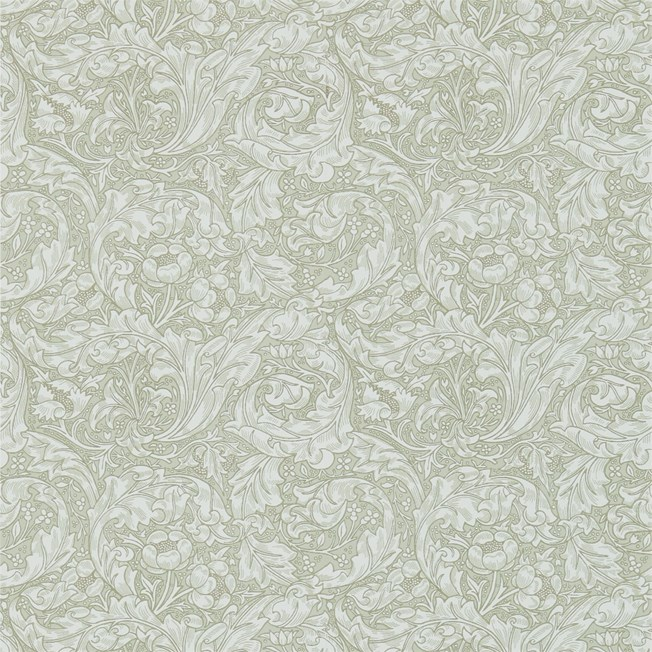 Morris & Co Bachelors Button Linen