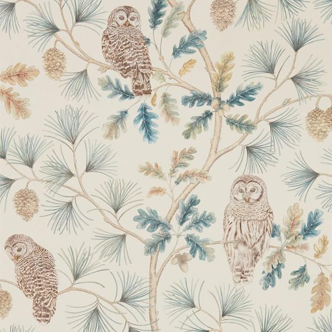 Sanderson Owlswick