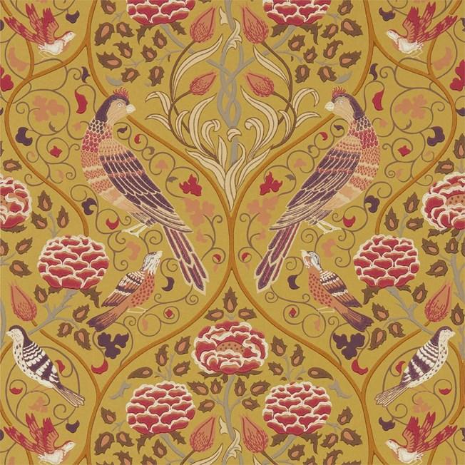 Morris & Co Seasons by May Saffron