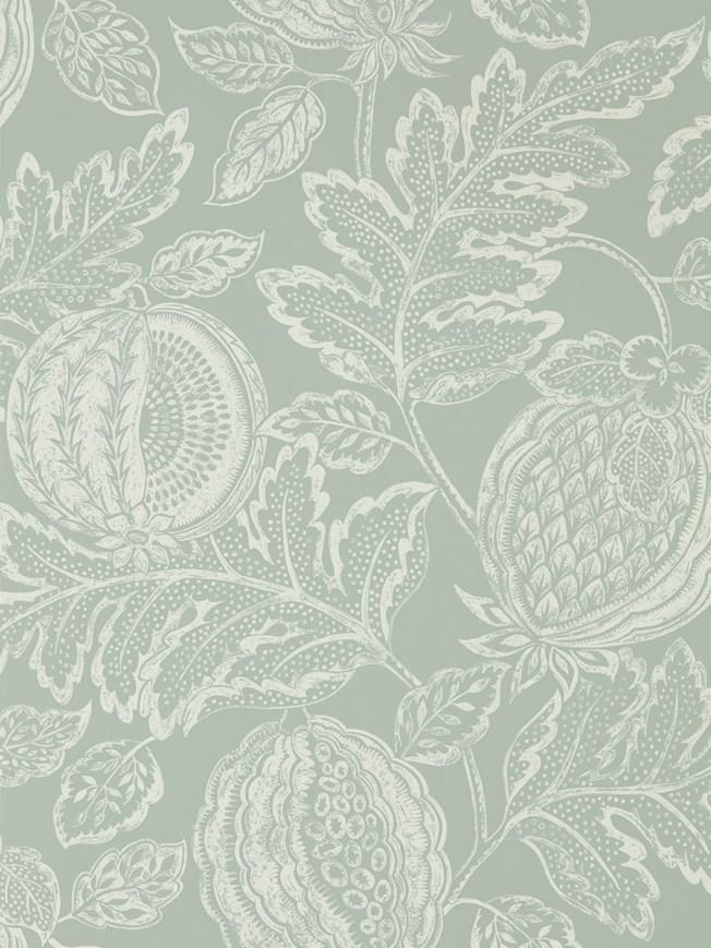 Sanderson Cantaloupe English Grey