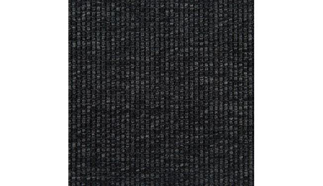 Golvabia Prio Square Antracit textilplatta