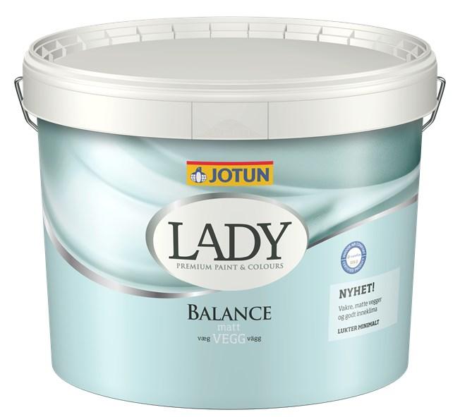 Jotun Lady Balance