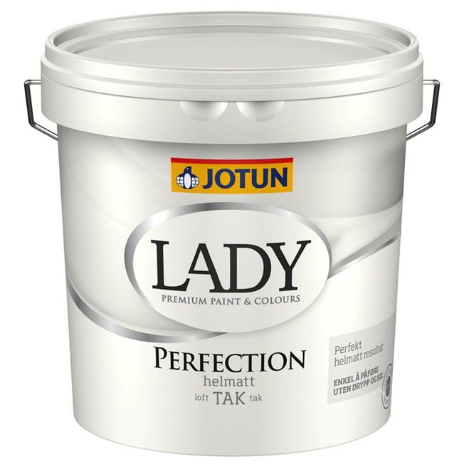 Jotun Lady Perfection