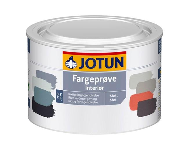 Jotun Kulörprov vägg matt (5) inomhus