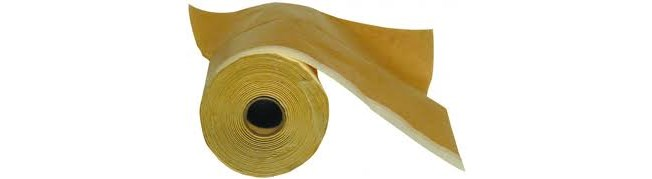 Alfort Mask-a-matic, refill papper