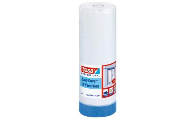 Tesa Easy Cover, refill UV Precision