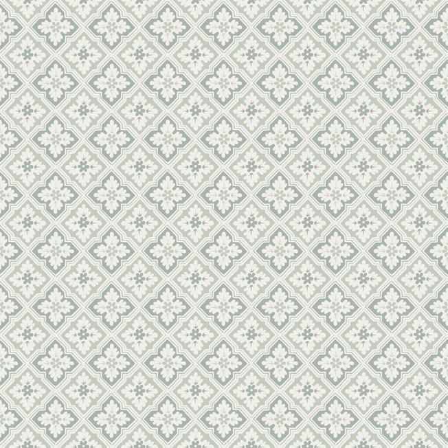 Sandberg Wallpaper Edvin Willow Green