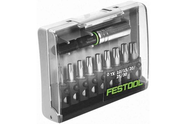 Festool Bitsbox TX + BH 60-CE