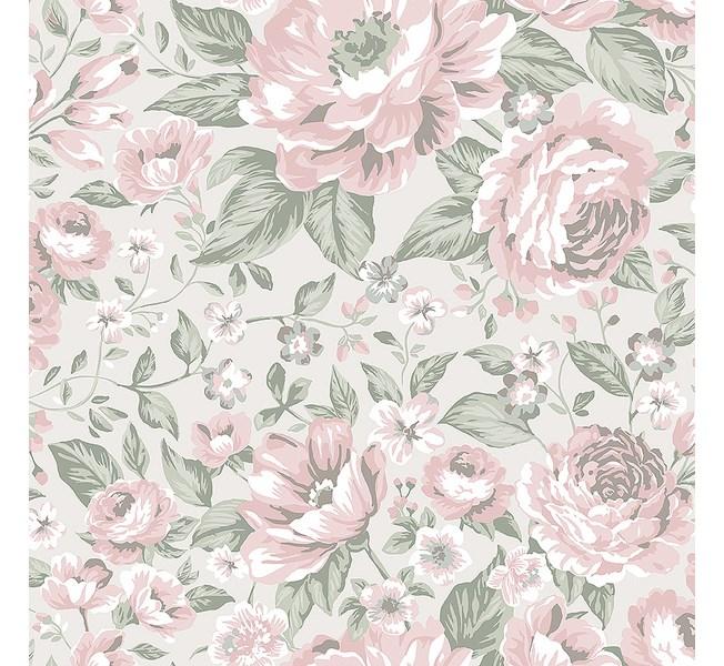 Boråstapeter Newbie Wallpaper Rosie