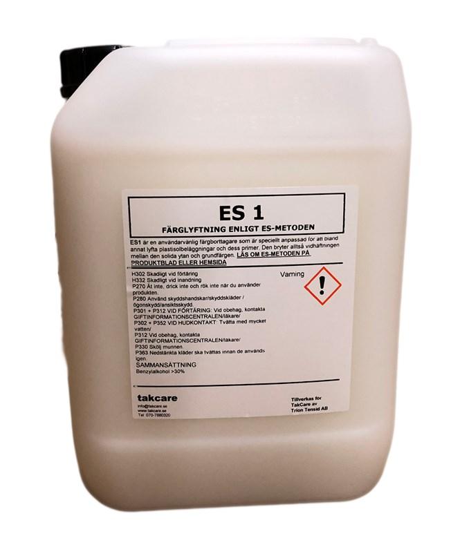 Takcare ES1 Färglyftning